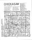 Chickasaw T95N-R14W, Chickasaw County 2001 - 2002